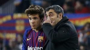 بازیکنان جوان در دو غول اسپانیا چه میکنند؟