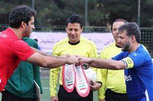 قضاوت پرسپولیس - سپاهان؛ سختتر از جام جهانی!