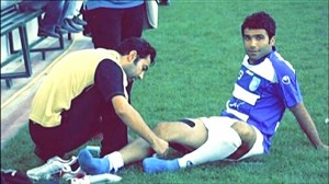 بررسی دلایل مصدومیت بازیکنان در لیگهای ایران