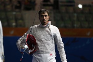 پاکدامن: با شرایط خوبی به المپیک می رویم