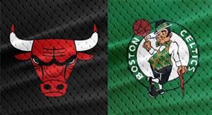 خلاصه بسکتبال بوستون سلتیکس - شیکاگو بولز