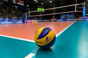 اسامی داوران و ناظران والیبال اعلام شد