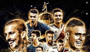 حواشی دیدار شب گذشته فینال جام لیبرتادورس