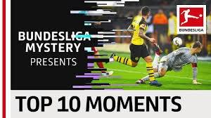 برترین لحظات ماه نوامبر بوندسلیگا 19-2018
