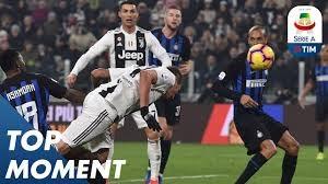 برترین لحظات در هفته پانزدهم سری آ ایتالیا