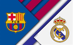 الکلاسیکو زیر 10 سال؛ بارسلونا 6 - رئال مادرید 1