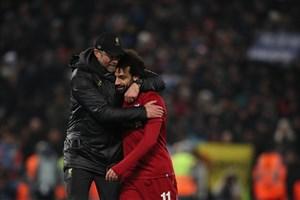 لیورپول 1-0 ناپولی: مانه موفق به حذف تیمش نشد!