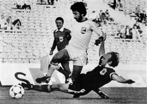 وداع با اولین گلزن تیم ملی در جام جهانی