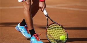 68 تنیسور ایرانی و خارجی در مسابقات جوانان