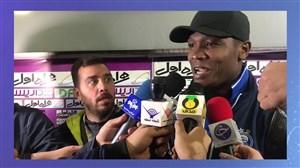 آخرین جواب الحاجی گرو به وضعیت خود در استقلال