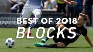 برترین نجاتهای دروازه تیم لسآنجلس در سال 2018