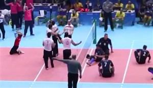 نگاهیبهافتخارآفرینیتیم والیبال نشسته ایران در پارالمپیک ریو