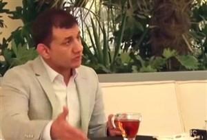 گفتگو با غلامرضا محمدیپیرامونشرایط تیم کشتی آزاد