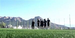 گزارشی از آکادمی باشگاه ذوب آهن اصفهان