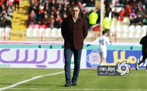 قطبی، اولین حریف لیکنز در فوتبال ایران
