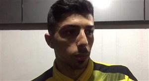 محمد ستاری : داوری در جدال با پرسپولیس به نفع آنها نبود
