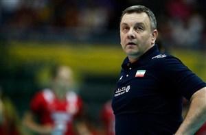 کولاکوویچ: موسوی لیدر خوبی برای تیم ملی است