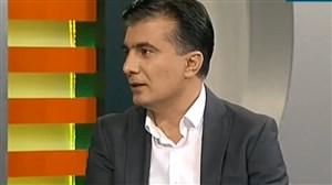 استفاده VAR در نیم فصل دوم لیگ برتر از زبان رفعتی