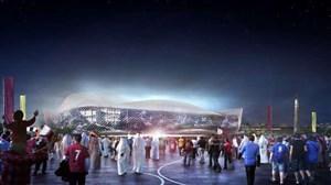 قطر، اولین میزبان حاضر در انتخابی جام جهانی