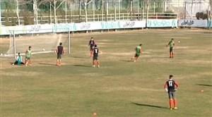 وضعیت تیم ملی امید قبل از دیدارهای تدارکاتی