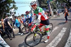 ترکیب تیم ملی دوچرخهسواری جاده در آسیا