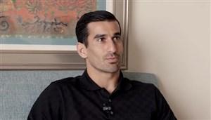 مصاحبه رسمی AFC با حاجصفی پیش از جام ملتها