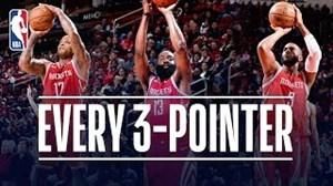 بیشترینپرتاب سهامتیازی در یکبازی در تاریخ NBA