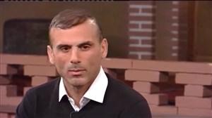 نظر سید جلال راجع به بازگشت به تیم ملی