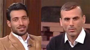 نظرات جالب سید جلال و شجاع راجع به بازیکنان پرسپولیس