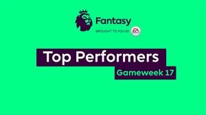 بهترین بازیکنان هفته 17 لیگ جزیره از نگاه فوتبال فانتزی