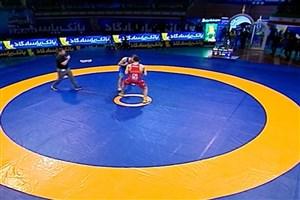 پیروزی های نمایندگان بیمه رازی در برابر حریفان روسیه(جام باشگاههای جهان)