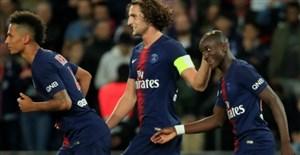 بهترین لحظات موسی دیابی در جمع پاریسیها