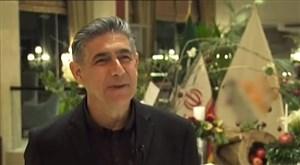 قطبی: بازیکنان ایرانی تمرکز کافی ندارند