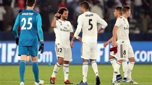 ترکیب اصلی رئال مادرید و العین اعلام شد