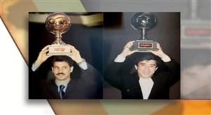 خاطره انگیزها ; جام ملتهای آسیا 1996