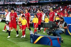 جنگ ستارگان جهانی در لیگ قهرمانان آسیا