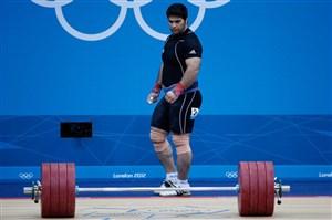 نصیرشلال بعد از ۶ سال در المپیک طلایی شد