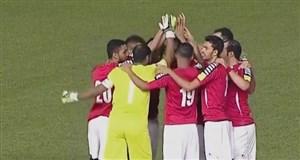 آشنايي با کشور يمن در جام ملتهاي آسيا