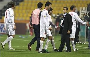 نگاهی به تیم افشین قطبی در جام ملتهای 2011