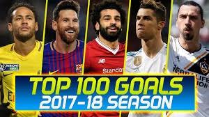 100 گل برتر سال 2018 - قسمت دوم