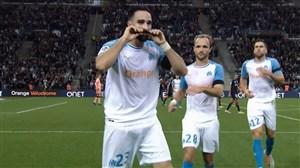 بهترین لحظات باشگاه مارسی در سال 2018
