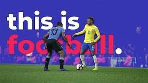 لحظات دیدنی فوتبال اروپا در فصل 2019-2018