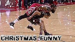 اتفاقات جالب تاریخ NBA به مناسبت کریسمس