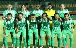 عملکرد سبز پوشان لیگ برتر در نیم فصل