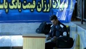 حواشی برگزاری مسابقات انتخابی تیم ملی کشتی