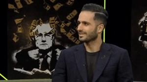 شرایط علی قربانی در لیگ اسلواکی