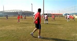 گزارشی از آکادمی فوتبال فولاد خوزستان