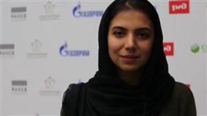 نایب قهرمانی خادم الشریعه در شطرنج سریع جهان