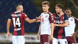ادامه اتفاقات ناخوشایند در فوتبال ایتالیا