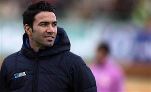 واکنش جواد نکونام به شایعات عجیب قبل از بازی با قطر